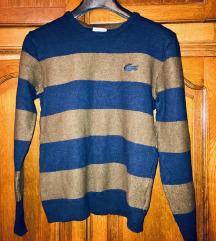 Lacoste vuneni džemper