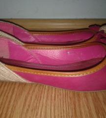 Roze baletanke...