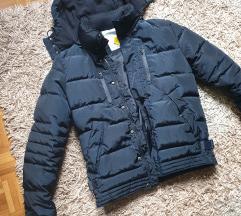 Esprit muška zimska jakna