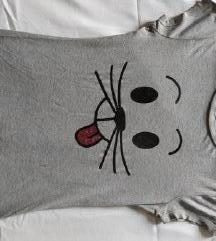 Mekana pamučna majica
