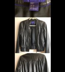 Nova kozna jakna original M