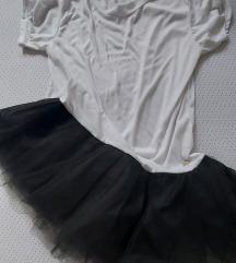 Majica -haljina
