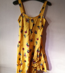 RASPRODAJA haljina leptirici