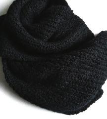 H&M bukle šal (32% vuna) NOVO, RASPRODAJA