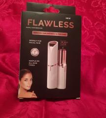 Flawless- aparat za uklanjanje dlačica sa lica