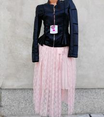 Italijanska suknja M i L NOVOOO