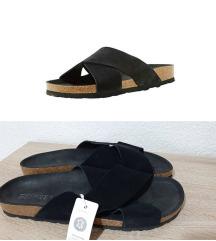 Esprit kozne papuce NOVO 41