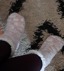 Čarapice za zimu
