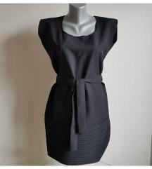 Crna haljina BCQ