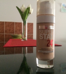 Maybelline superstay 24