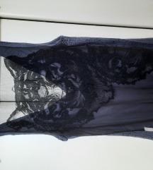 Original desigual majica sa otvorenim leđima