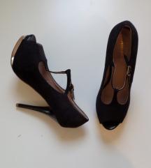 Aldo&Alda cipele 40 (25.5cm) NOVO!