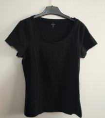 C&a basic crna majica