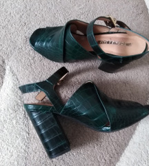 Sophie&sam kroko sandale 38