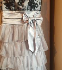 Haljina za malu maturu