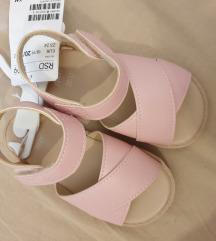 Novo! H&m sandale