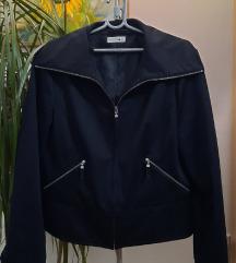 Comma, crna jakna