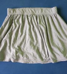 Lefties' zara suknja xl