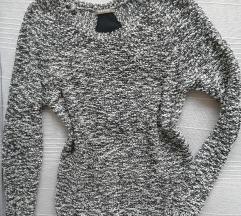 *SALE* Orsay bluza/džemper sa šljokicama