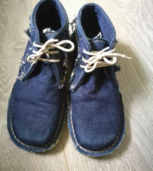 Kompako teksas cipele