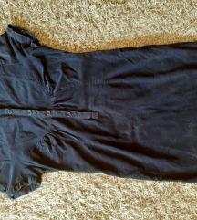 Lindex haljina od somota br 38