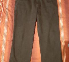 *C&A* crne pantalone