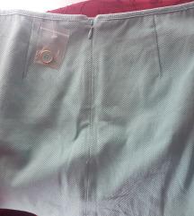 Nova suknja Clockhouse  S/M