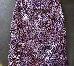 PS fashion sljokicava suknja