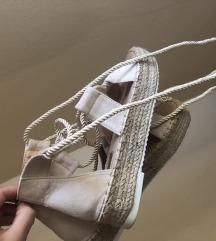 Puder sandale 50% sniz