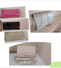 Sve torbice sa slika za 2000din