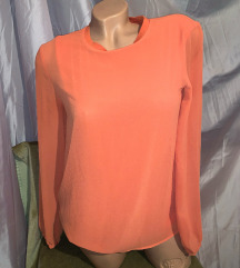Zara woman bluza