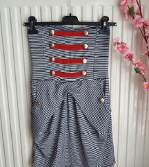 Mornarska haljinica *