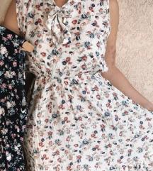 NOVO bela haljinica
