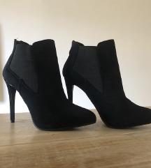 Nove kratke čizme