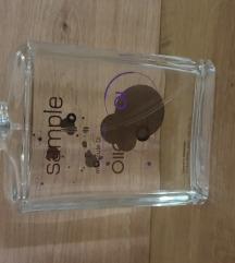Molecule 01 sample parfem