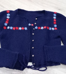 Unikatan džemper 🌸