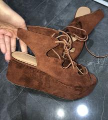 Reserved sandale vel.38