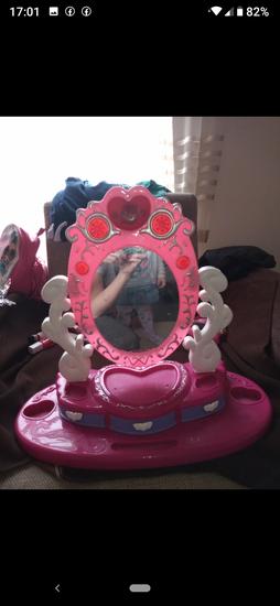 Ogledalo za ulepsavanje