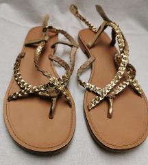 TopShop kožne sandale