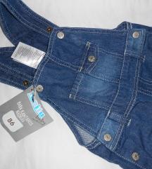 NOVO! Jeans Tregerice za bebe