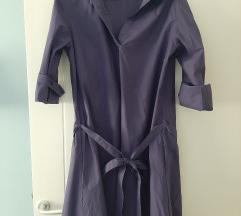 Asimetricna haljina-kosulja
