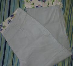 Ženske pantalone/tri četvrt