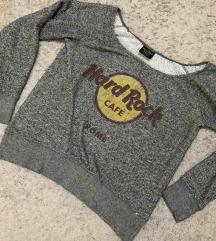 Hard Rock Caffe original duks bluza