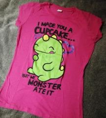 Monster Cupcake majica