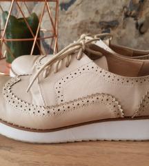 Cipele oxfordice