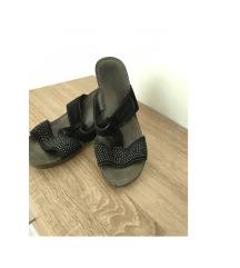 Tamaris papuce na petu 42 velicina