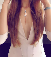 Elisabetta Franchi haljina ORIGINAL