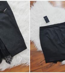 Twin set XS suknja NOVO