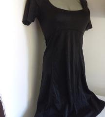 Jeffrey Rogers crna haljina S/M