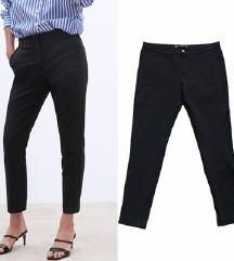 Zara elegantne pantalone MOJ PTT
